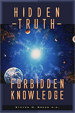 Hidden Truth - Forbidden Knowledge