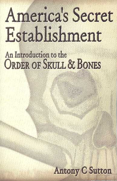an introduction to the order of the skull and bones